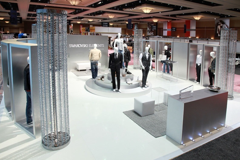 Fashion Exhibition Booth : Events event design parties conventions exhibit s